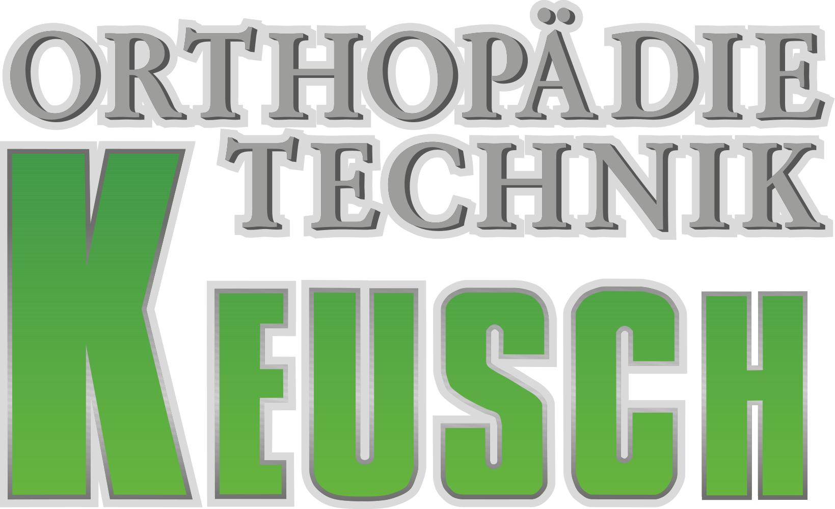 Orthopädie Technik Sanitätshaus Keusch e. K.